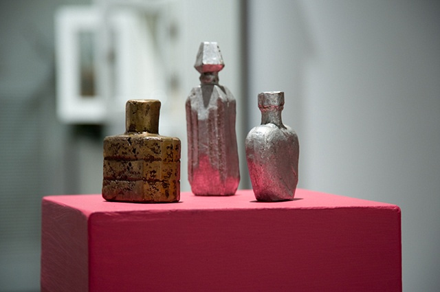 Untitled Bottles