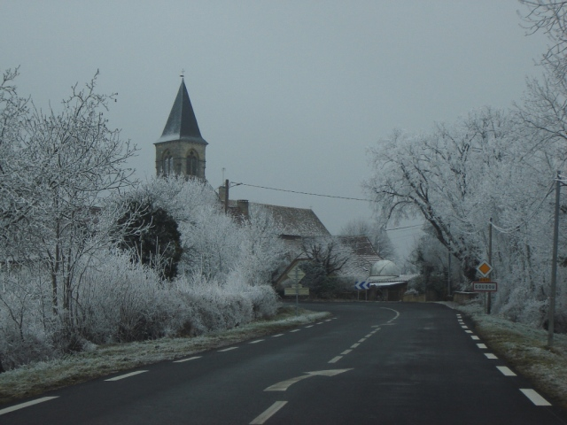 Winter Road 2