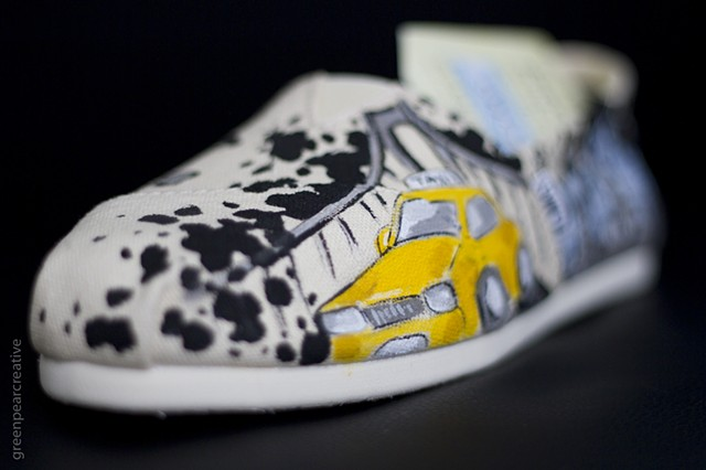 New York Commission