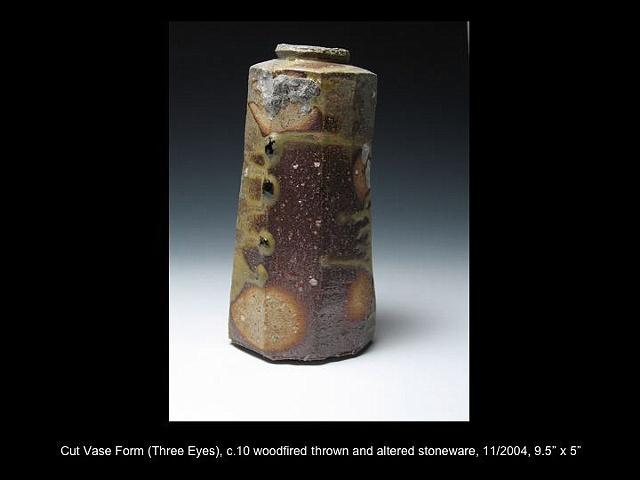 Cut Vase Form