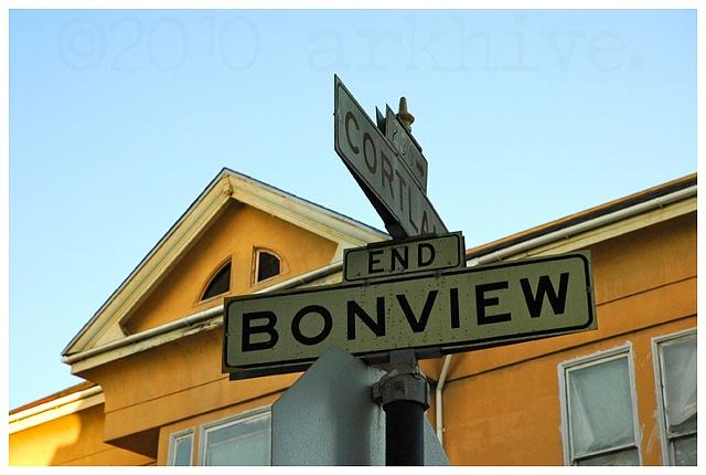'bonview'