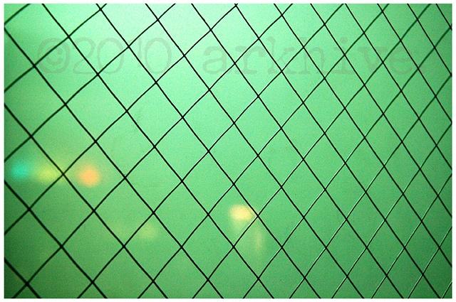 '48 or 50 west 8th st. safety glass' 'streak #o4'