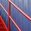 'red stairs' 'streak! #15'