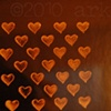 'hearts in 814'  'streak #o6'
