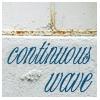 continuous  Wave...