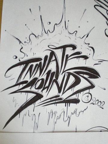 """INNATE SOUNDS"""