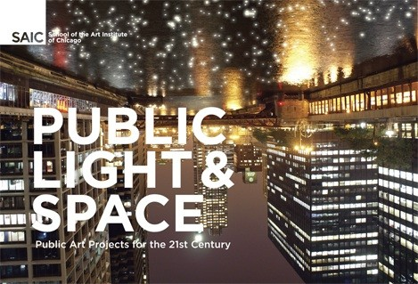 Public Light and Space Exhibition