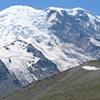 Mt. Rainier from Burroughs Mtn.
