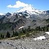 Table Mtn., North Cascades