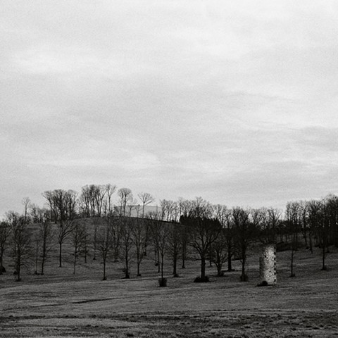 Columbia, Tennessee. January 2012.