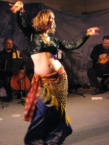 December 2010 - Celestial Wings with Il Troubadore