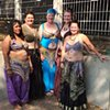 Mystic Hips Belly Dance