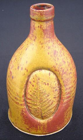 Fern Bottle