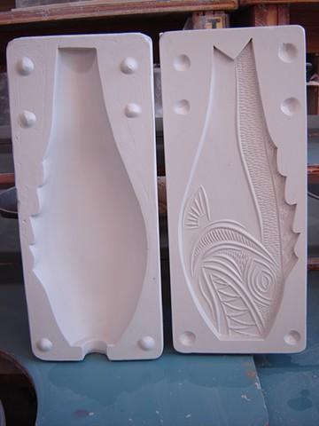 Fishtar Mold