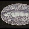 Pike Mosaic