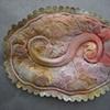 Palissy inspired Platter