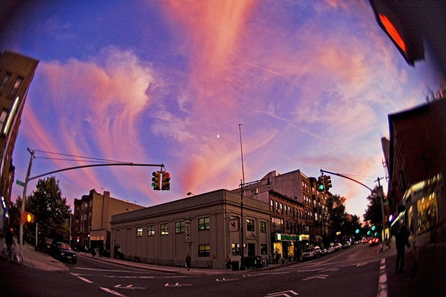 Cotton Candy Brooklyn