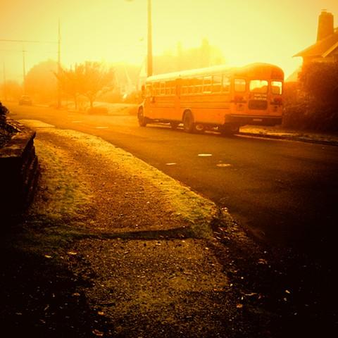 School Haze