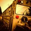 Ghost Bus