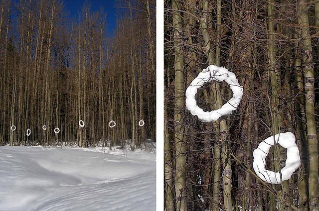 Aspen Rings