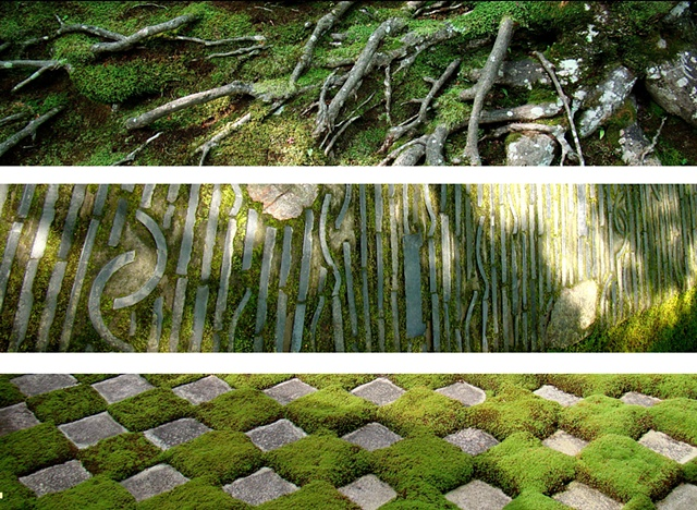 A walk on the Philosopher's Trail: Northern Higashiyama, Kyoto, Japan
