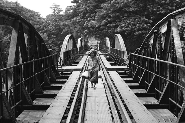 The Bridge on the River Kwai | Thailand
