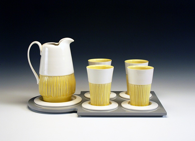 Pitcher Set
