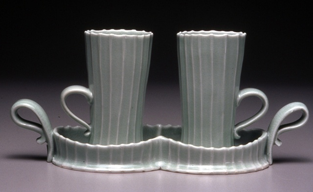 Tea Cups