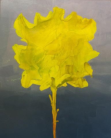 Vertical Yellow