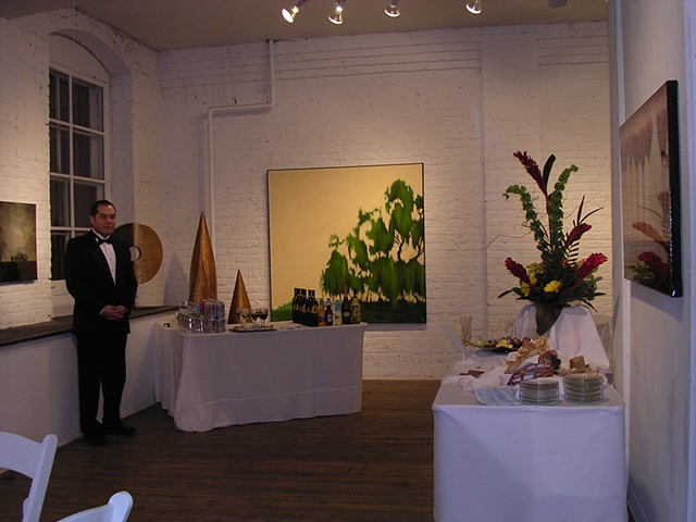 Private Events at Gruen Galleries