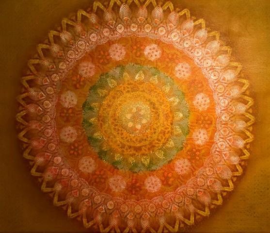 "Dorada  ""Love Mandala"""