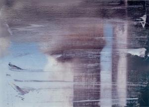 Gerhard Richter, September, 2005