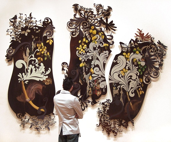Lemon Spray, 2009
