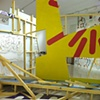 Home Sweet Home  Montserrat Gallery  November 4, 2011- January 21, 2011