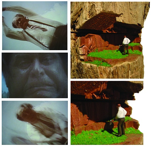 Kyle Trowbridge Art Video Sculpture