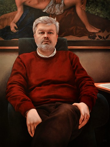 The Composer James MacMillan CBE