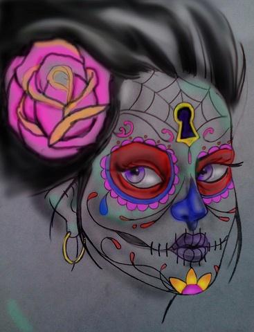 DoD idea coloured