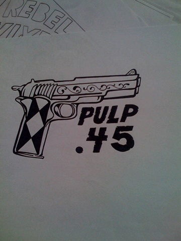 Pulp .45
