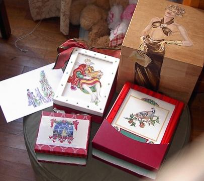Illustrated Presents