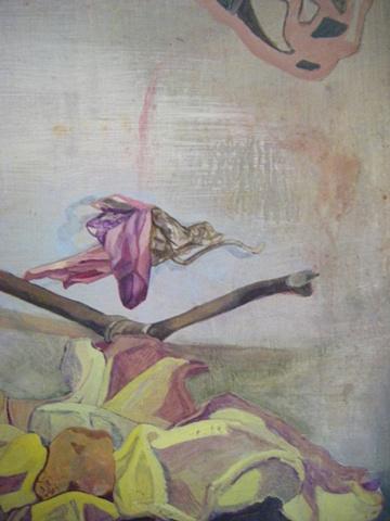 In Dreams detail 2