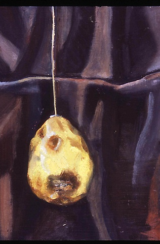 Pears (Salvation) #4
