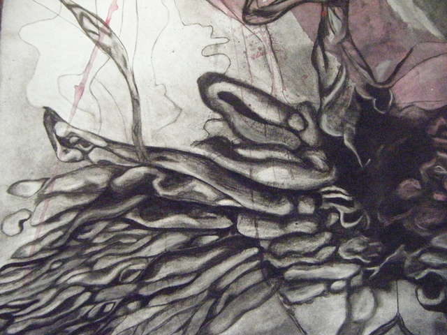 Skin (J.J.) detail