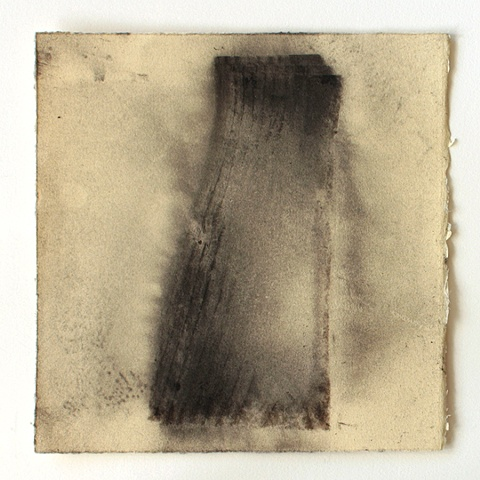 charcoal drawings, hammer, jason reno