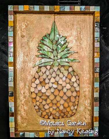 Pineapple Sold