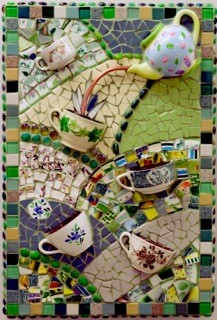 Tea Time SOLD