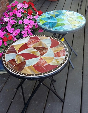 Patio Tables SOLD