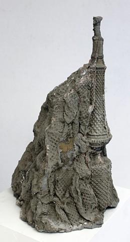 BGSU Modeling and Mold Making