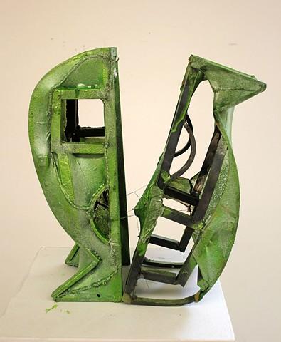 BGSU Art of the Arc - Welding