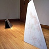 """Recent Sculpture"" McGuffey Art Center Charlottesville, VA"