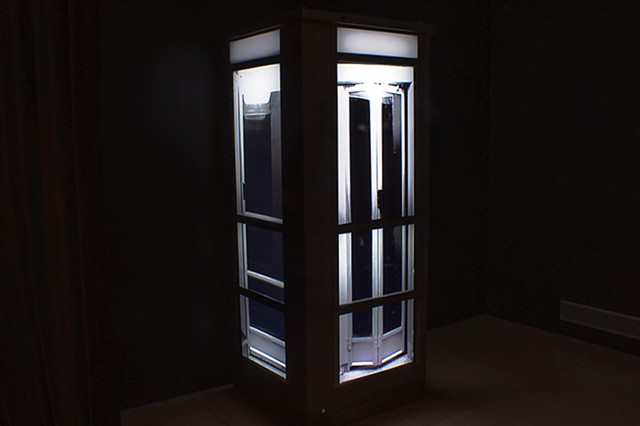 Phone Booth: Image 1